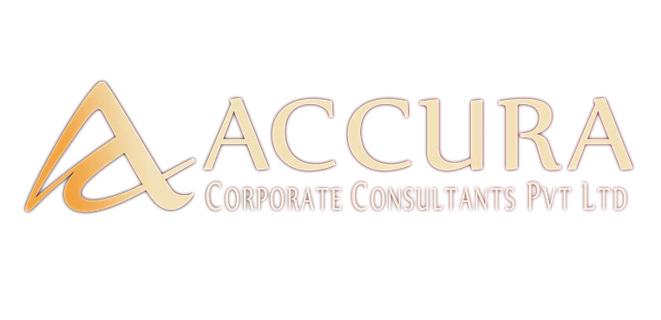 Accura Corporate Consultants (Pvt) Ltd