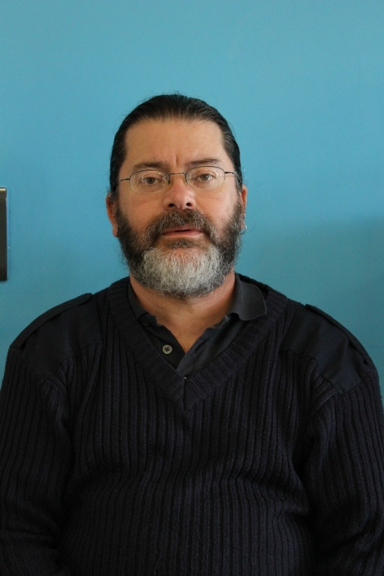 Clive Burton