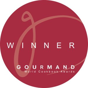 gourmand sticker