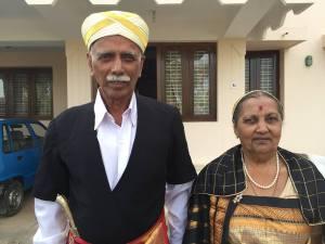 DR UTHAIYA COUPLE