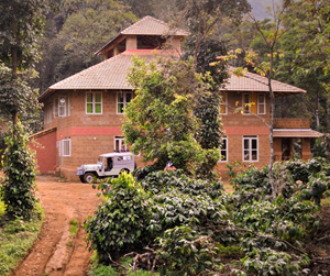 coorg home stay
