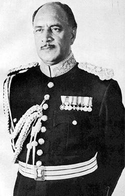 Gen.K.S.Thimmayya
