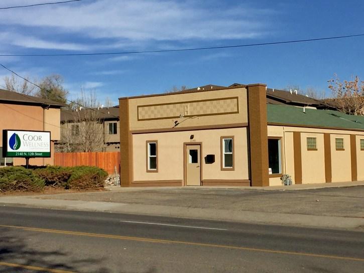 Grand Junction Chiropractor