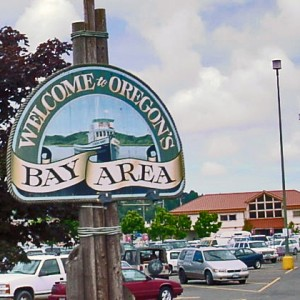 Doing Business in Coos Bay
