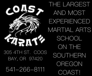 Coast Karate