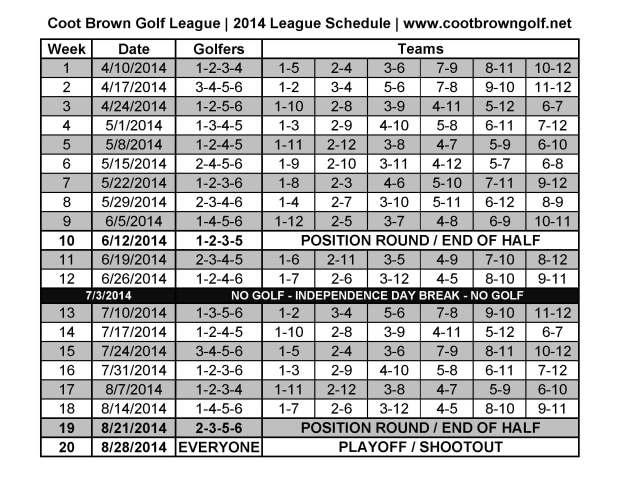 2014-Schedule-League-Updated