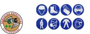 7 Uso de Elementos de Protección Personal