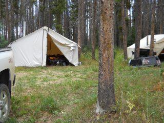 Base camp 2016