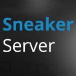 Sneaker Server