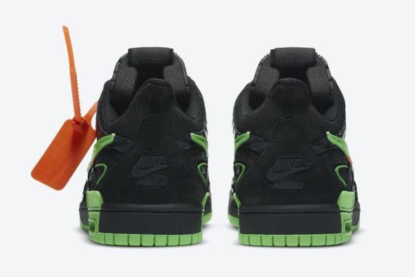 nike-air-rubber-dunk-off-white-green-strike-CU6015-001-5