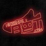 NikeShoeBot
