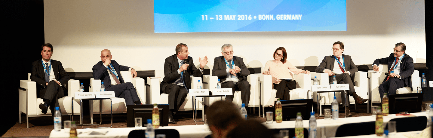IRENA Innovation Week Kicks Off in Bonn