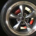 67 GTO 4 - Keyes