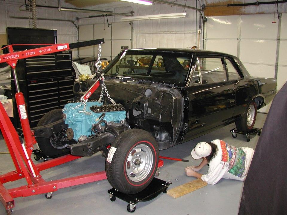 65 GTO -Delay4