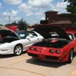 1536 car show
