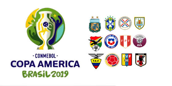Copa America 2019 Live Streaming Details, Live TV Channel list