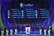 Copa America 2019 Fixtures: Group Divisions