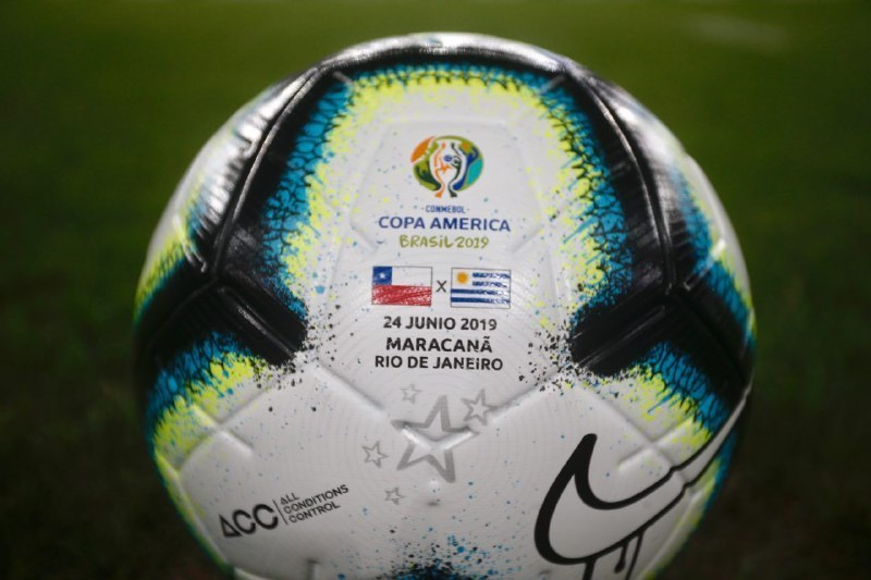 Copa America 2021 Live Streaming Tv Channels Fixtures Latest News
