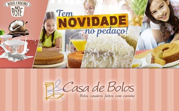 Nova unidade da Casa de Bolos é inaugurada em Copacabana