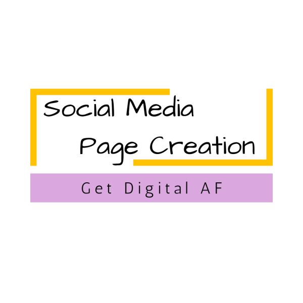 copacetic aesthetix social media page creation