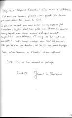 Livre d'Or - Page 57