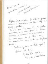 Livre d'Or - Page 71