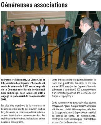 Infograff de janvier 2006