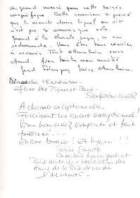 Livre d'Or - Page 43