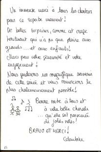 Livre d'Or - Page 52