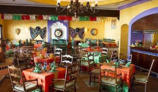 Hotel Sandos Caracol Playa del Carmen