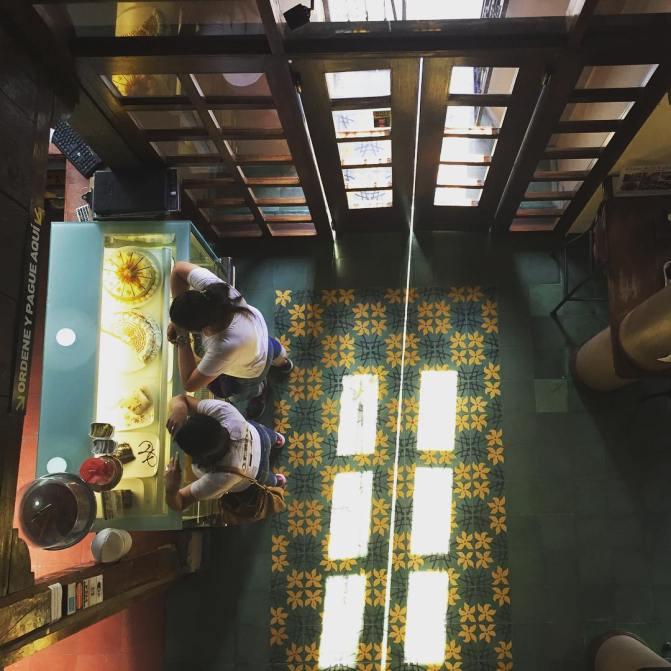 View Cafe Welchez