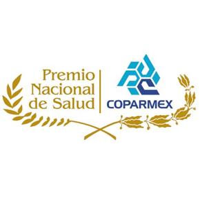 Premio Nacional de Salud 2013