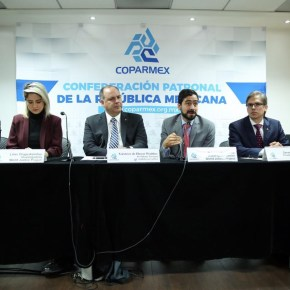 PROPONEN COPARMEX Y WORLD JUSTICE PROJECT CREACIÓN DE LA LEY DE ACTOS DE INVESTIGACIÓN