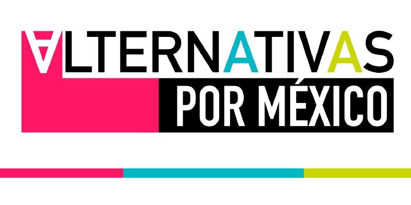 """""""Alternativas Por México"""""""