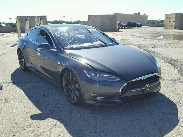 2016 Tesla Model S Used Car.JPG