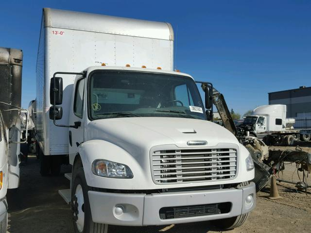 freightliner sold at copart auto auctions