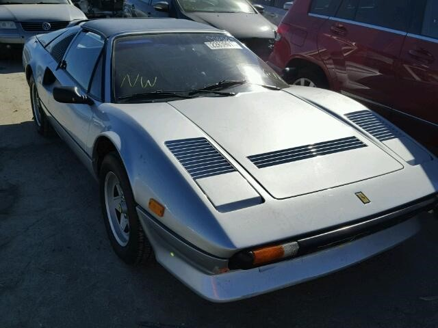 Experience an Italian Classic with This 1985 Ferrari 308