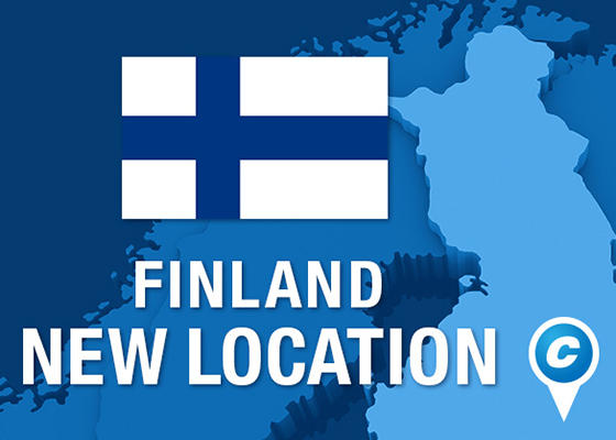 Copart Enters Finland with Acquisition