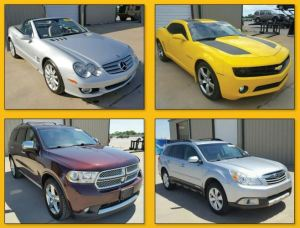 DRIVE Auto Auctions Sale Time Change