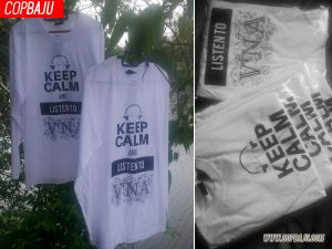 Copbaju# Keep Calm