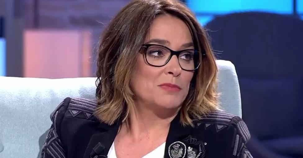 Toñi Moreno sin palabras ante la noticia que tiene que contar en directo en Viva la vida: Todos sabéis