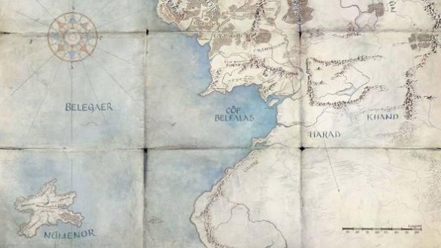 Última hora, serie de El Señor de los Anillos: primera imagen y la teoría  que explica el trabajo de Bayona - Televisión - COPE