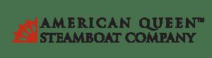 american queen logo
