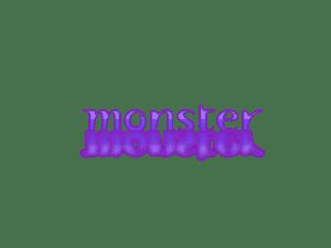 monster.com logo