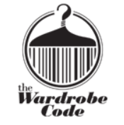 the wardrobe code logo