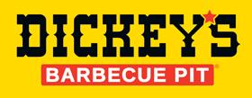 dickeys logo