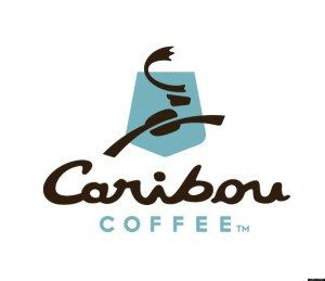 caribou coffee logo