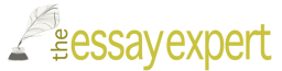 the essay expert logo