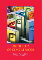 hidden rules of class at work