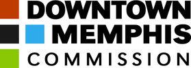 downtown memphis commission logo